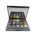 MAC 15 Colors Eyeshadow 03 (Made In Canada)-42gm